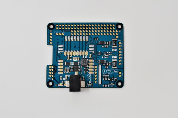 SBC Power Monitoring Module 10W