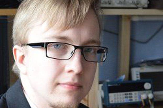 Jussi Kilpelainen
