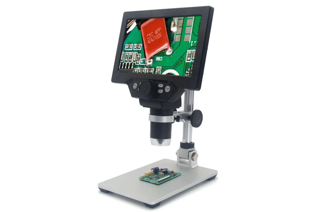 Digital Microscope 12MP 1