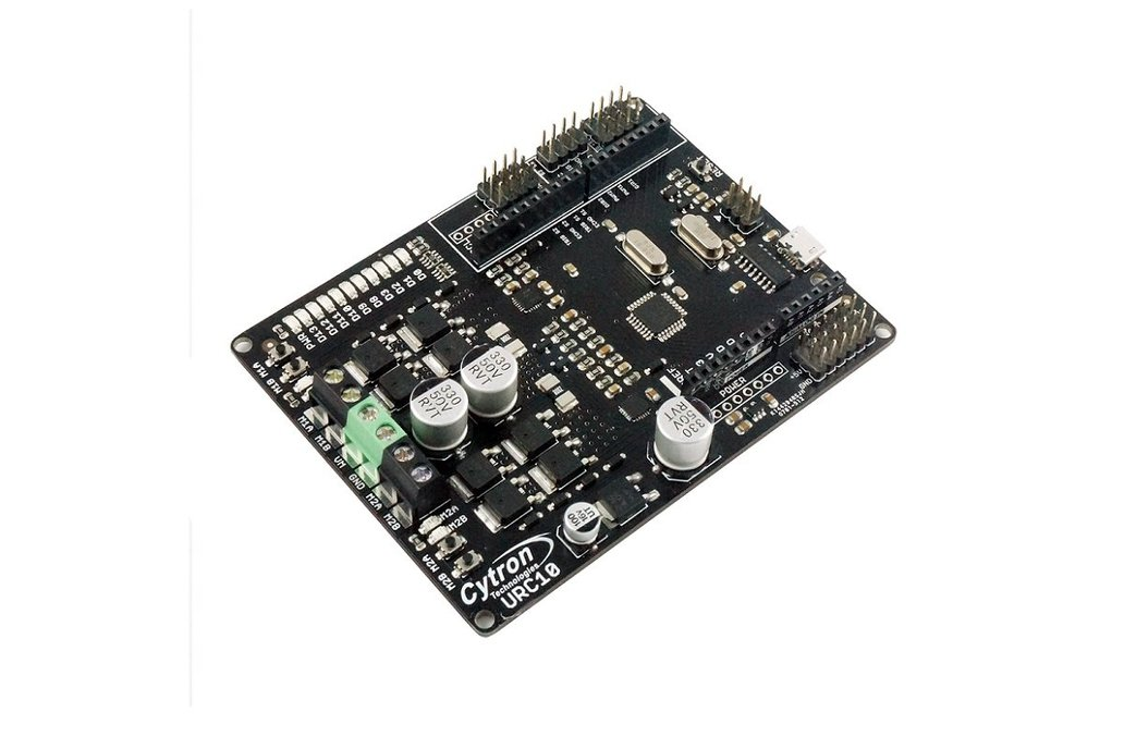 Sumo Robot Controller-Arduino Compatible 1
