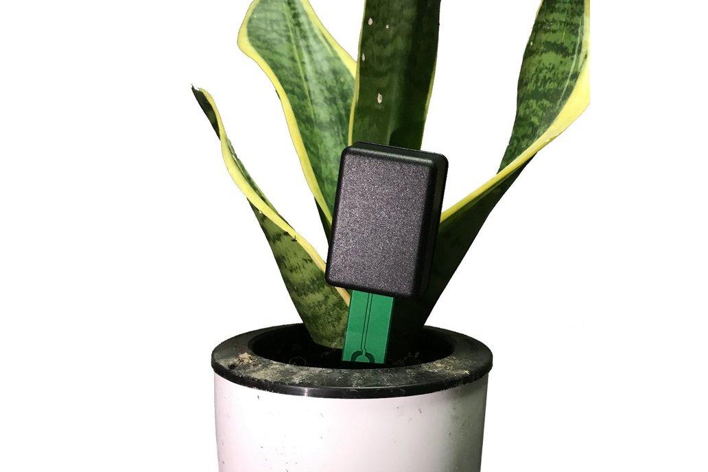 April soil moisture sensor 1