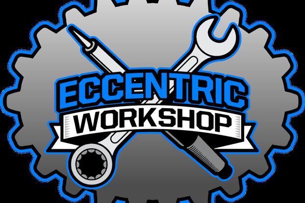 The Eccentric Workshop