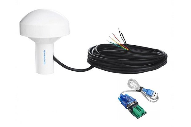 QK-AS07-0183 NMEA 0183 GPS Sensor