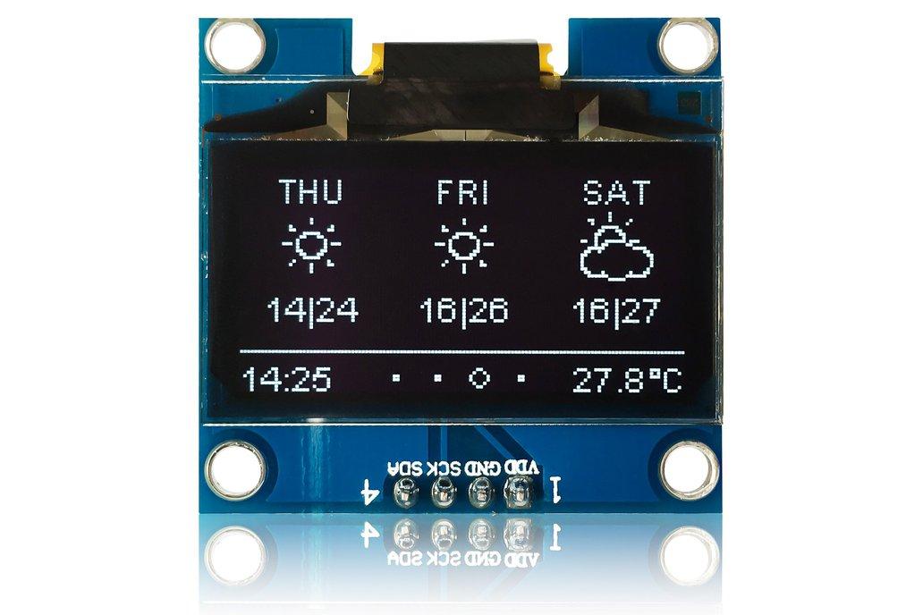 ESP8266 IoT Electronics Starter Kit 1
