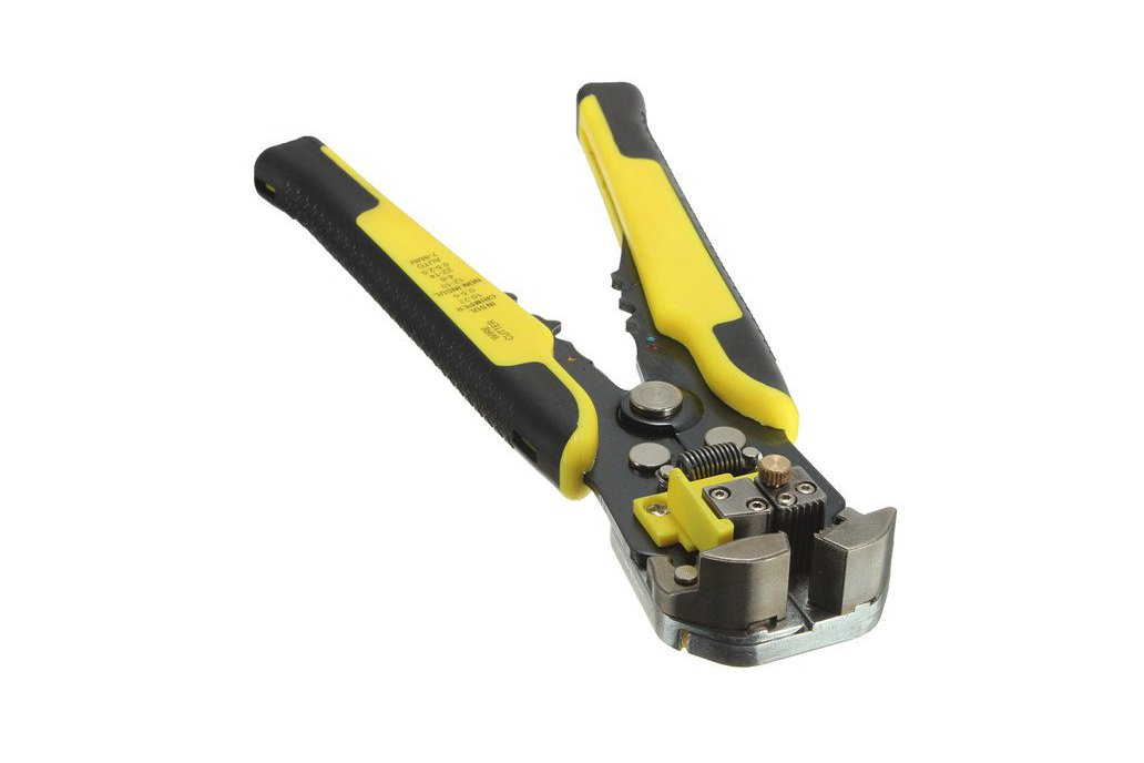 Multifunctional Automatic Wire Stripper 1