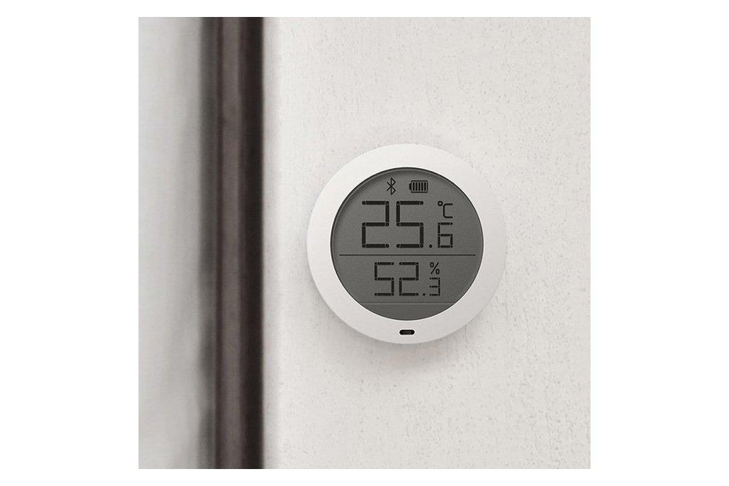 Smart Home Temperature Humidity Sensor 3
