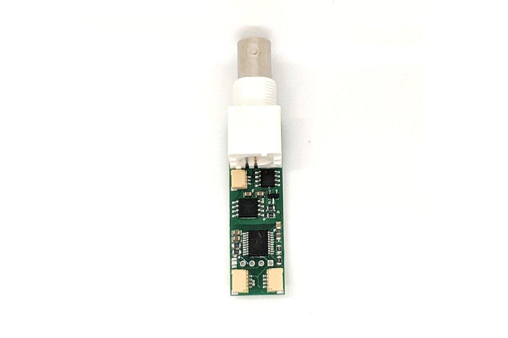 pH/ORP Probe Interface 1
