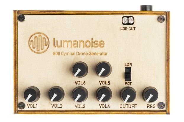 Lumanoise 808
