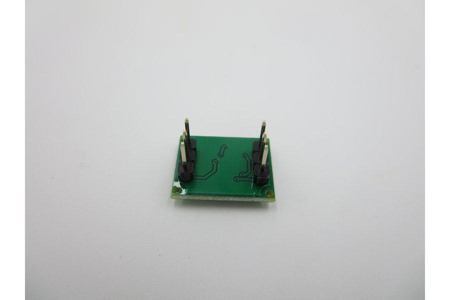 MAS6240C Piezo Buzzer Amplifier Breakout Board