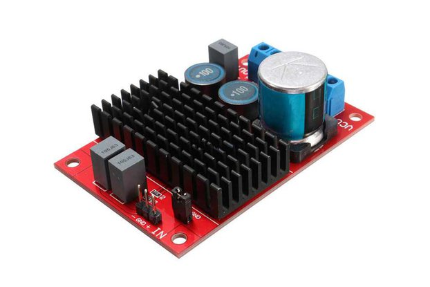 100W TPA3116 Mono Audio Amplifier Board