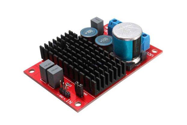 100W TPA3116 Mono Audio Amplifier Board