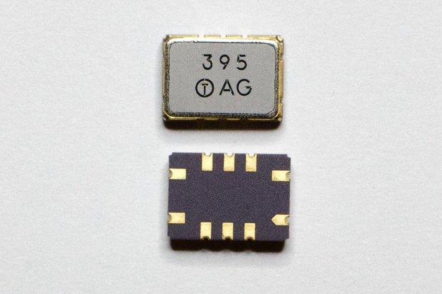TAI-SAW TA0395A SAW Filter
