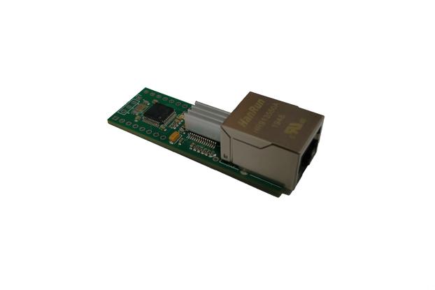 STM32 Ethernet Board