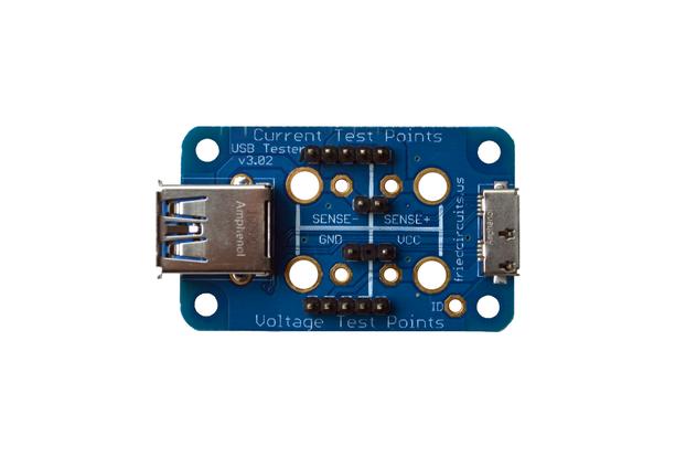 USB Tester 3.0