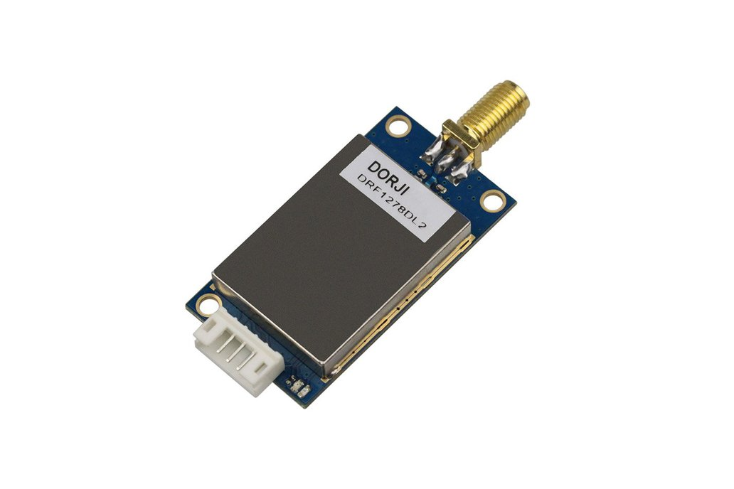 433Mhz Lora SX1278 RS485 interface module 1