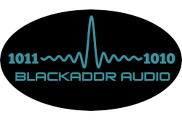 Blackaddr Audio