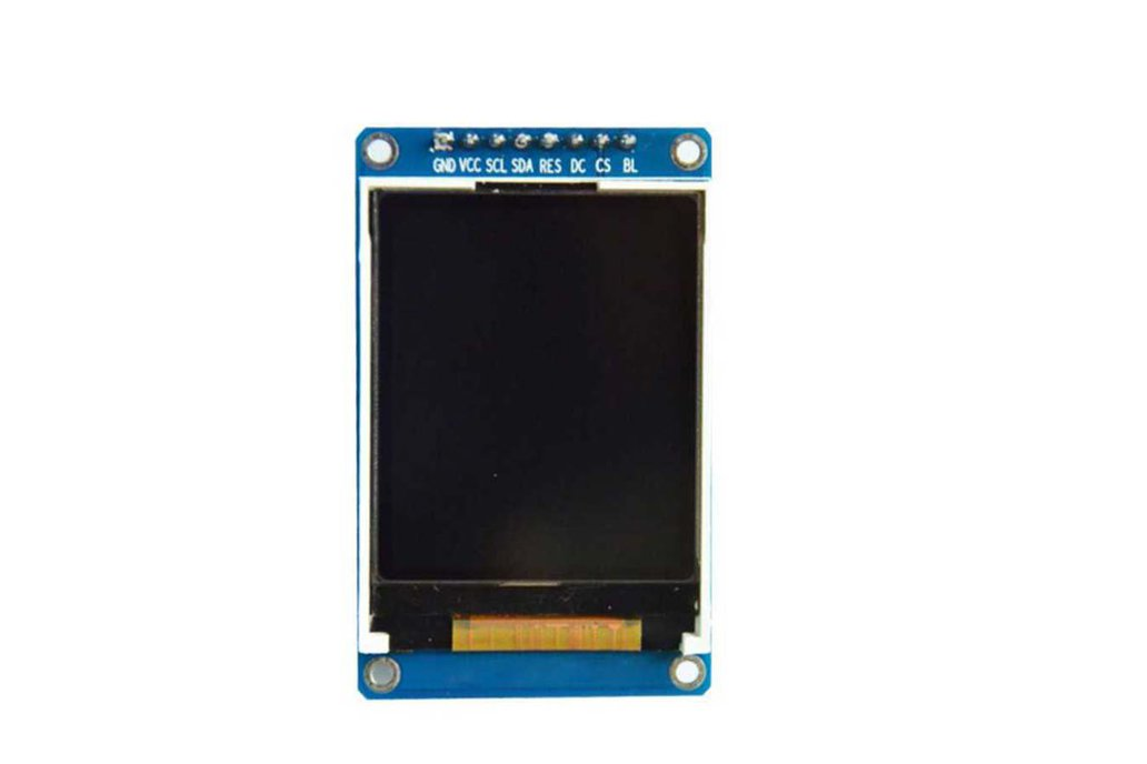 "1.8"" inch Full Color TFT LCD OLED Display Module 1"