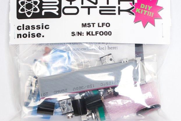 MST VC LFO DIY Kit