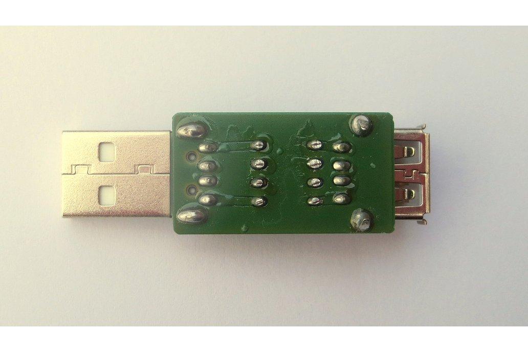 USB-Helper / USB-Switch [Kit] 4