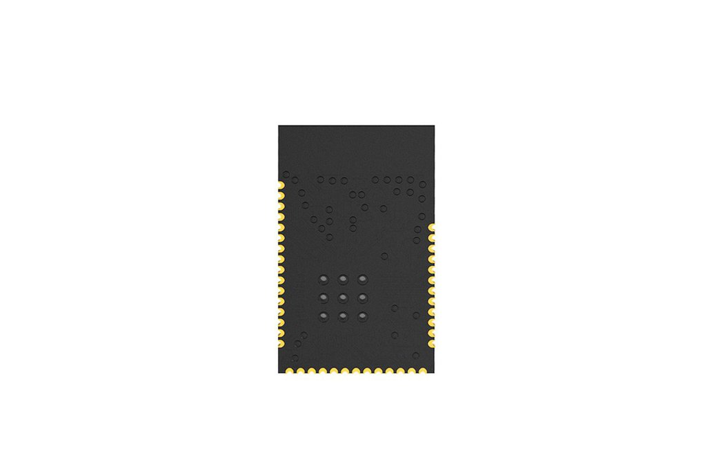 nRF9160 integrated LTE-M/NB-IoT modem and GPS 1