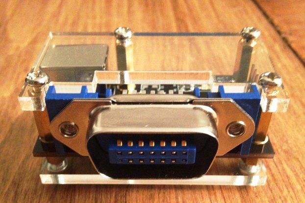 USB MIDI DCB for JUNO 60