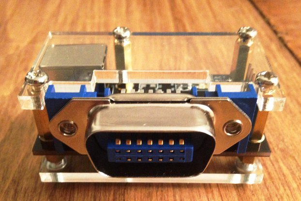 USB MIDI DCB