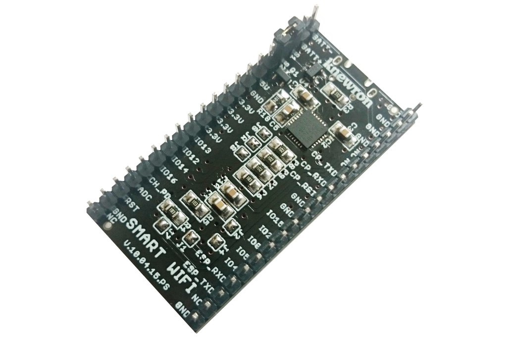 ESP8266 based SmartWIFI Development Module 4