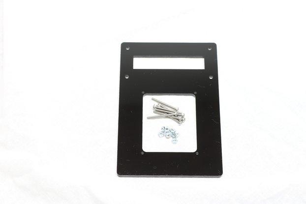Velleman 12KEY Keypad/16x2 LCD Combo Bezel