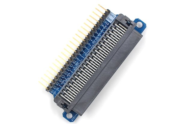 Micro Bit Breakout