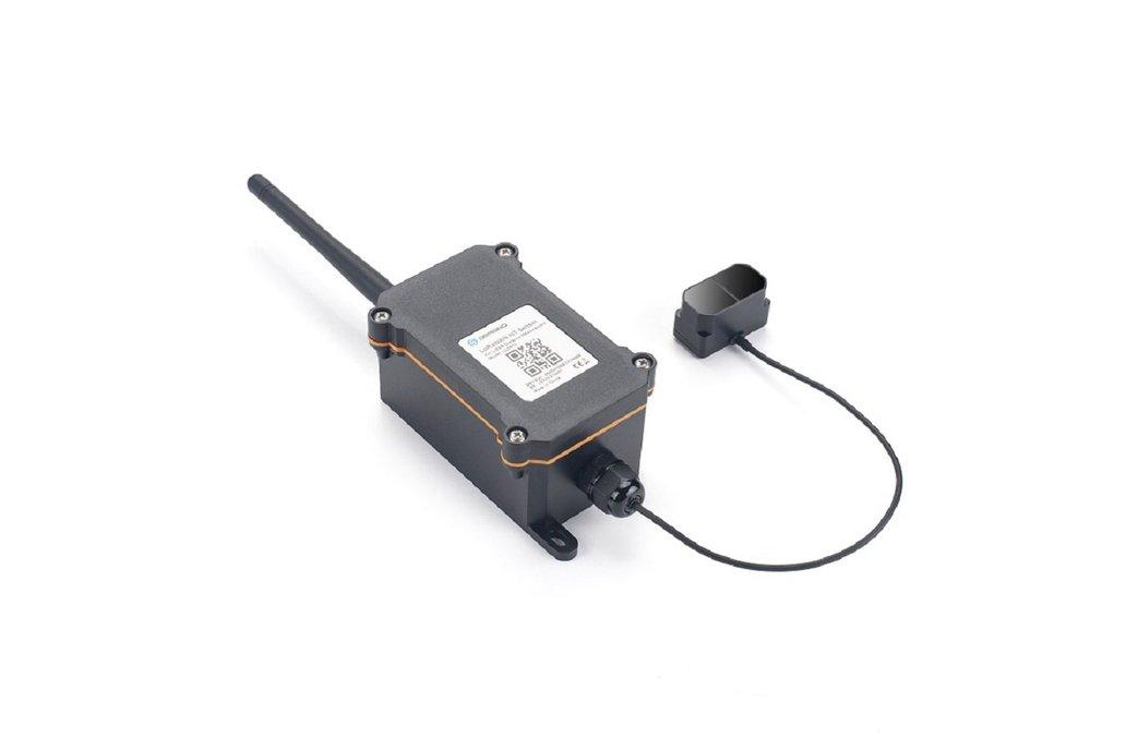 LLDS12 LoRaWAN LiDAR ToF Distance Sensor 1