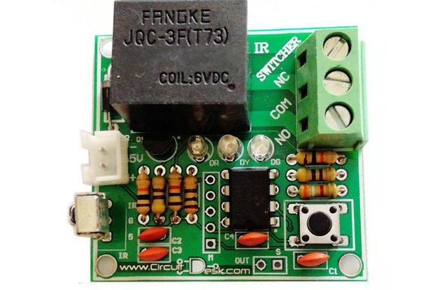 IR Switcher V2