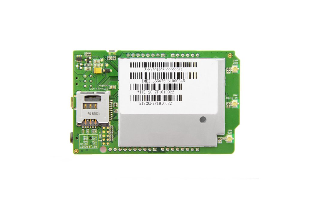 LinkIt ONE  IoT Devices MCU GSM GPS BLE WIFI GPRS  6