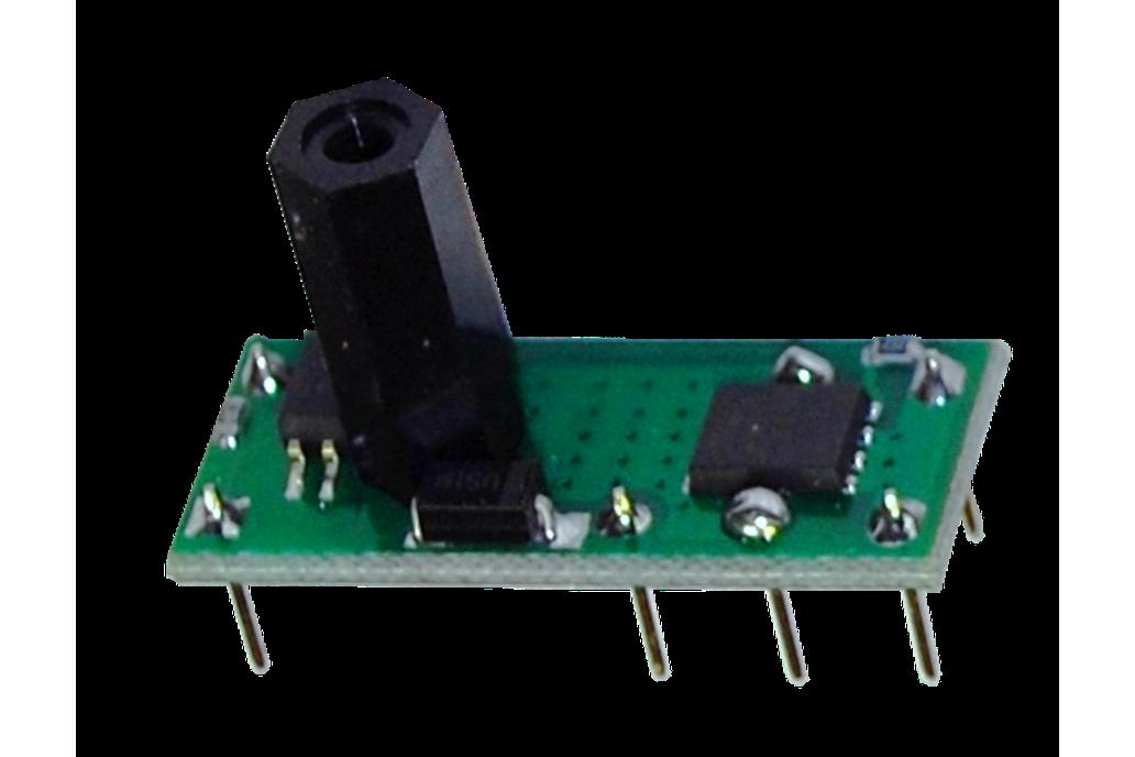 MOSFET module for MegaD-2561-24I14O-RTC-PoE 1