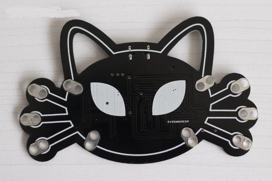 Meow Meow 1