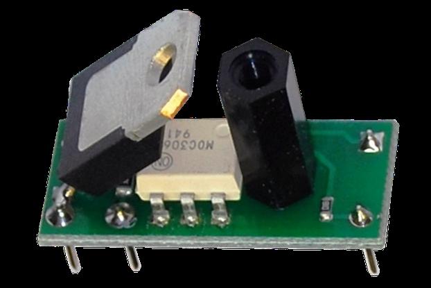 Triac module for MegaD-2561-24I14O-RTC-PoE
