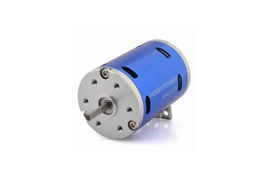 Brushless Motor for Car or Truck