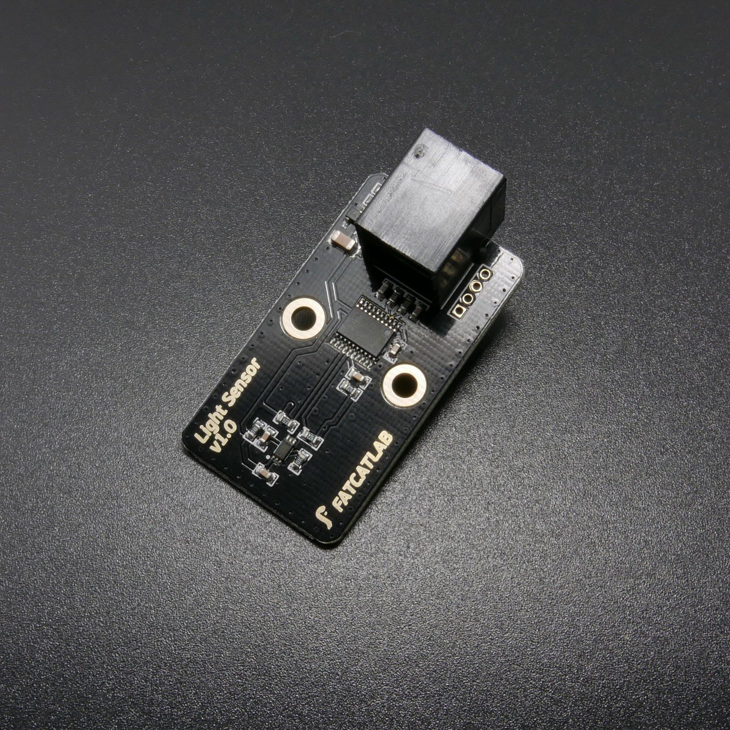 Sensor Kit for EVB (LEGO Mindstorms EV3) from aliveghost on Tindie