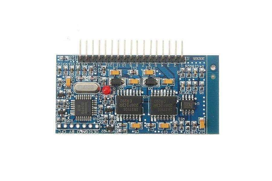 Pure Sine Wave Inverter Driver Board