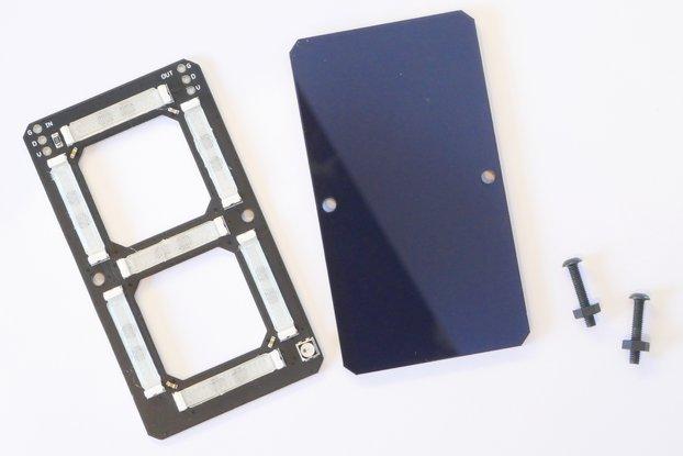 X7 Segment Display