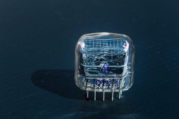 IN-12 A/B Nixie Tubes