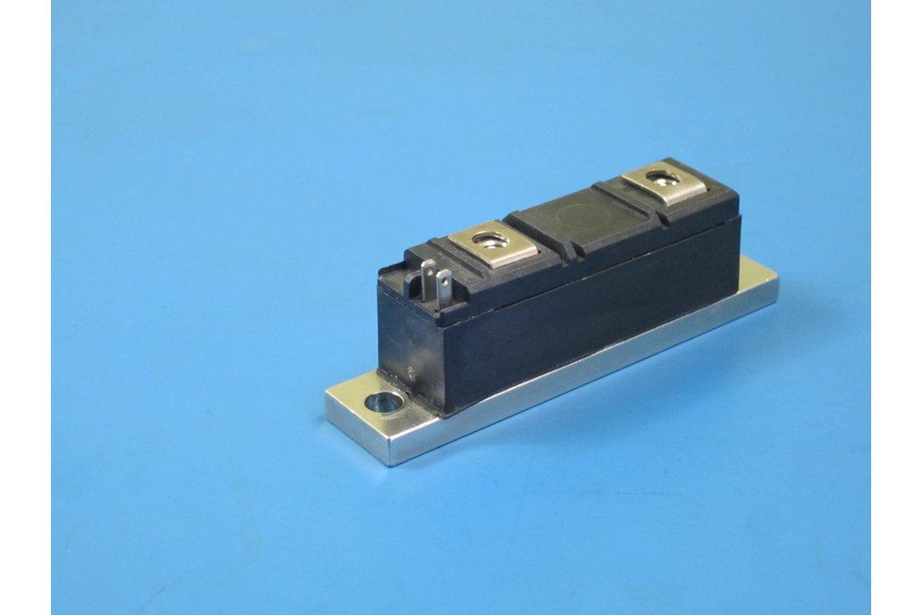 432A  Spot Welder MOSFET Array DIY  108A 200V 21mΩ 5