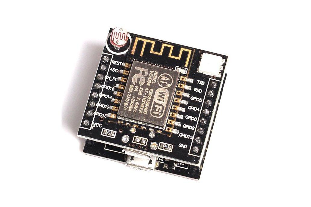 ESP8266 WIFI Witty Cloud Development Board(8154) 1