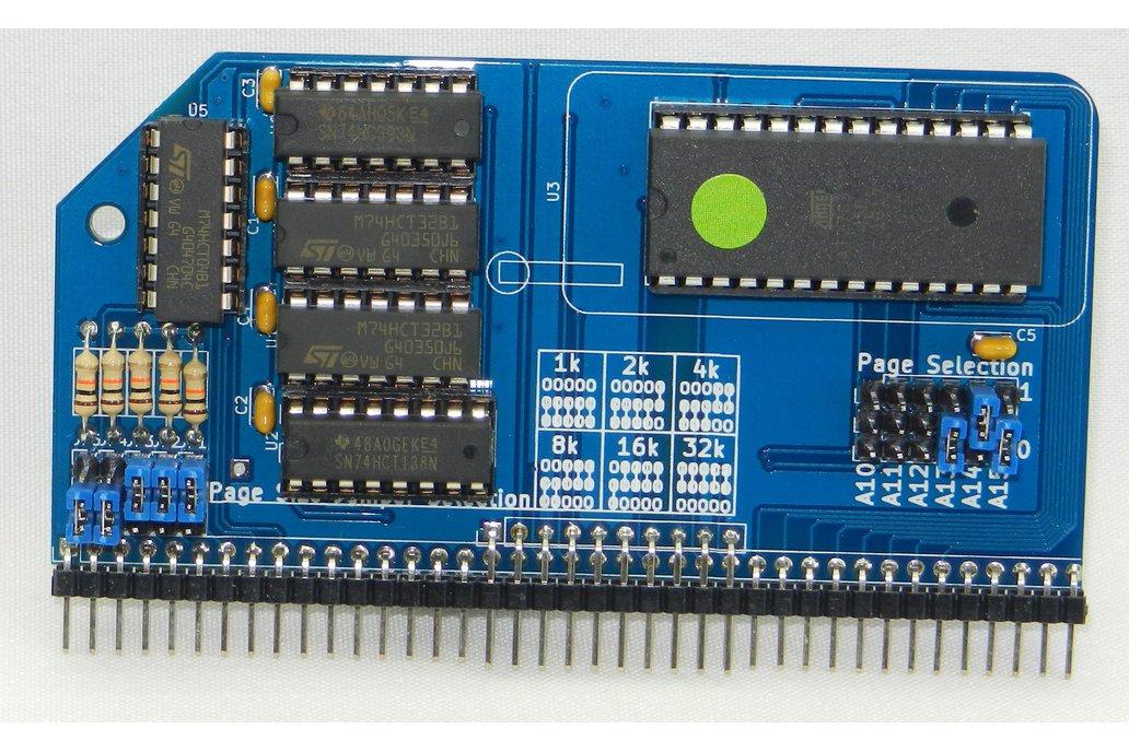 RC2014 CP/M Upgrade Kit for Full Monty 2