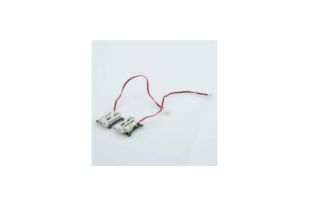 Super Micro Steering Gear/Servo for R/C Airplane  2