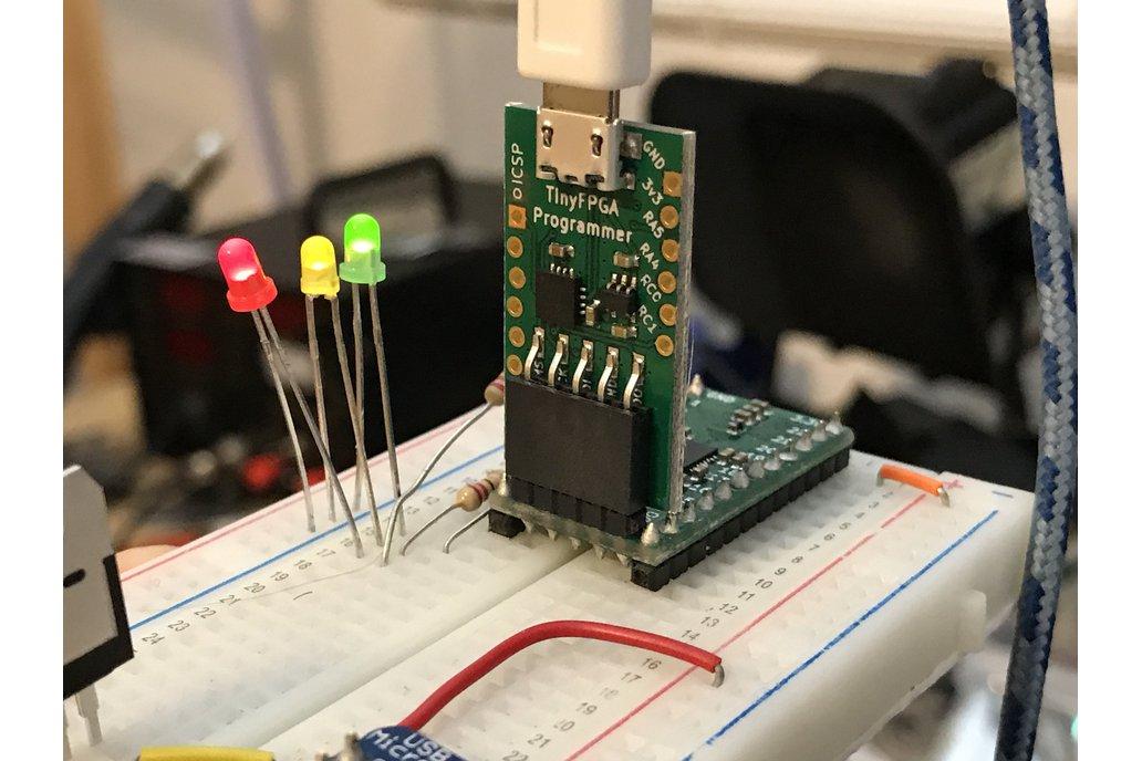 TinyFPGA Programmer 2