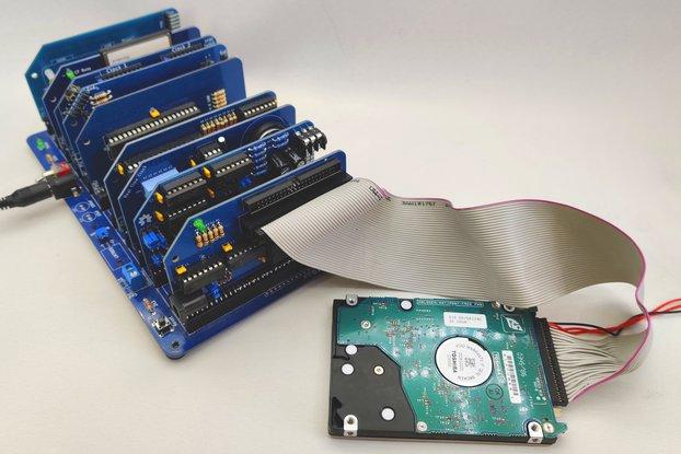 RC2014 IDE Hard Drive Module