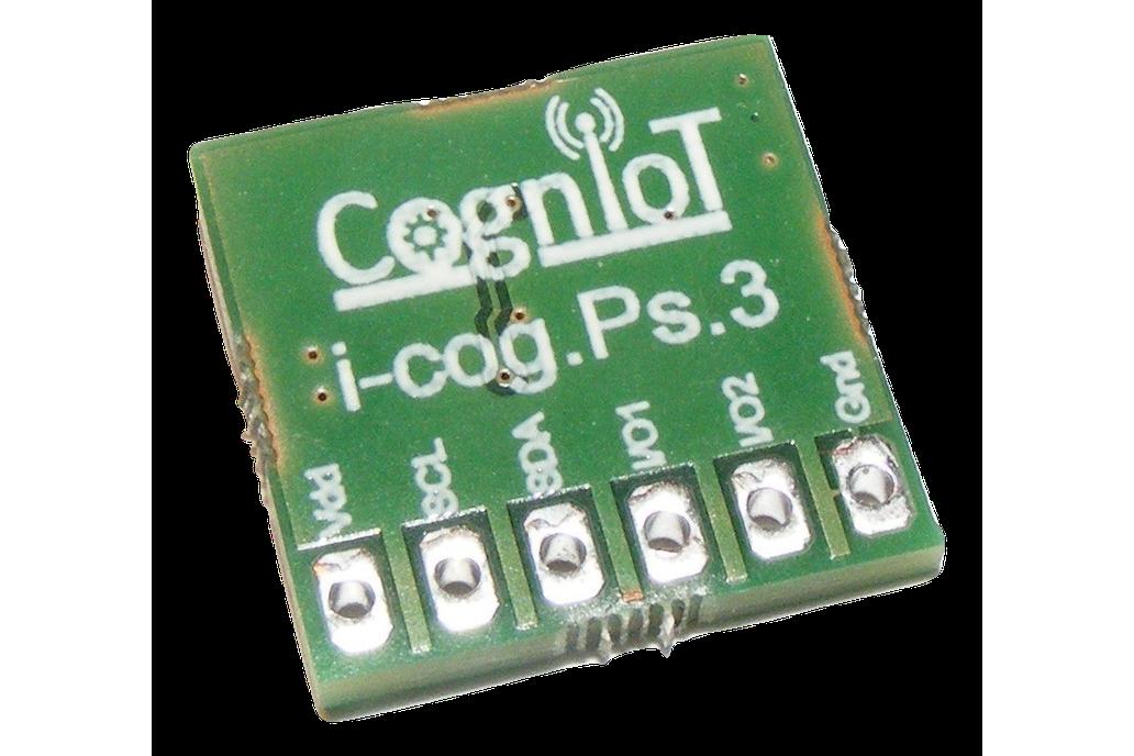 iCog Pressure Sensor 1