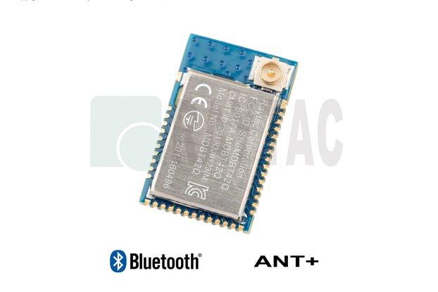 nRF52832 BT5.2 Module u.FL For External Antenna