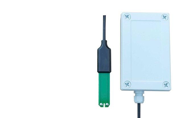 LoRaWAN IO Device with optional sensors