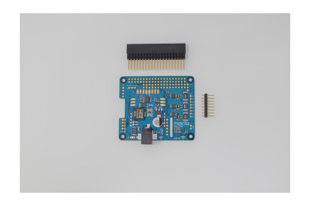 SBC Power Monitoring Module 17W 2